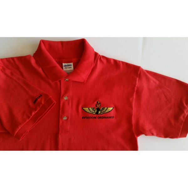 aviation-ordnance-polo-red