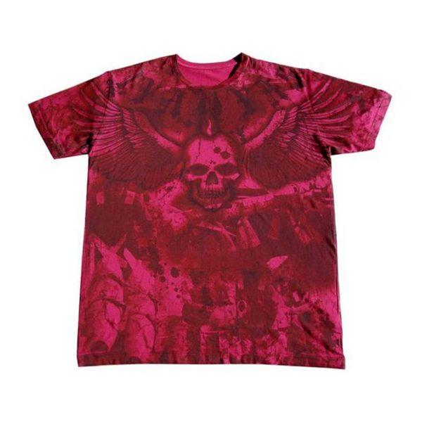 Short Sleeve All Over AO Shirt Orig.